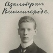 Willigerode Adalbert Hugo